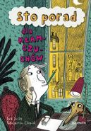 Okładka książki - Sto porad dla kłamczuchów