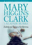 Okładka książki - Zabójcza śpiąca królewna