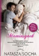 Okładka ksiązki - Maminsynek