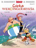 Okładka - Córka Wercyngetoryksa, tom 38