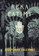 Okładka ksiązki - Ręka Fatimy