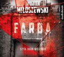 Okładka książki - Inwazja. Farba. Audiobook