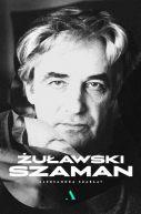 Okładka - Żuławski. Szaman