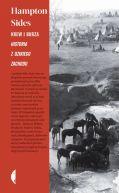 Okładka książki - Krew i burza. Historia z Dzikiego Zachodu