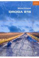 Okładka ksiązki - Droga 816