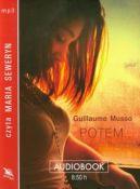 Okładka ksiązki - Potem... Audiobook