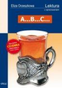 Okładka ksiązki - A...B...C... Wydanie z opracowaniem