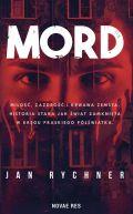 Okładka - Mord