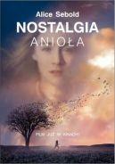 Okładka książki - Nostalgia anioła