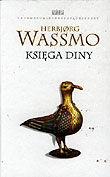Okładka książki - Księga Diny