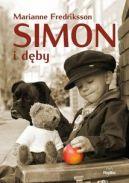 Okładka książki - Simon i dęby