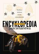 Okładka - Wielka encyklopedia pszczelarstwa