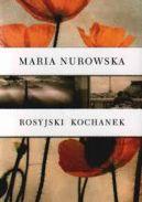 Okładka książki - Rosyjski kochanek