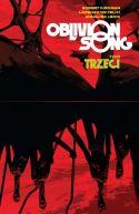 Okładka - Oblivion Song, tom 3
