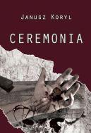 Okładka ksiązki - Ceremonia