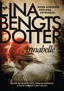 Okładka książki - Annabelle