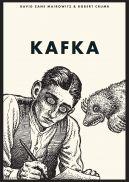 Okładka książki - Kafka