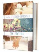 Okładka ksiązki - Jak powietrze