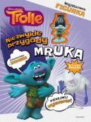 Okładka ksiązki - Niezwykłe przygody Mruka