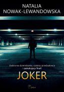 Okładka książki - Joker