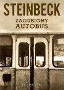 Okładka ksiązki - Zagubiony autobus