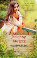 Okładka ksiązki - Jesienny bluszcz