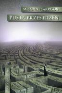 Okładka książki - Pusta przestrzeń
