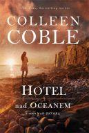 Okładka książki - Hotel nad oceanem