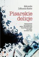 Okładka książki - Pisarskie delicje