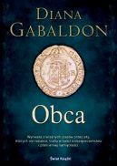 Okładka ksiązki - Obca