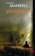 Okładka książki - Piramida