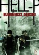 Okładka książki - Hell-P