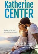 Okładka książki - Milion nowych chwil