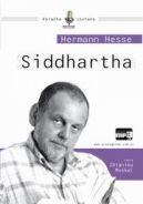 Okładka ksiązki - Siddhartha. Audiobook