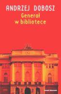 Okładka książki - Generał w bibliotece