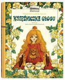 Okładka książki - Księżniczka Głogu