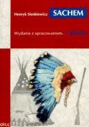 Okładka ksiązki - Sachem. Wydanie z opracowaniem
