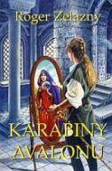 Okładka książki - Karabiny Avalonu