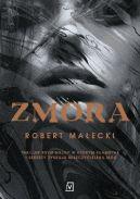 Okładka książki - Zmora