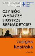 Okładka - Czy Bóg wybaczy siostrze Bernadetcie?