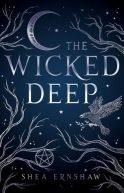Okładka książki - The Wicked Deep