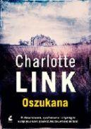Okładka ksiązki - Oszukana