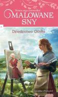 Okładka - Saga Malowane Sny tom 5 Dziedzictwo Othilie