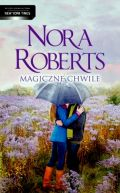 Okładka książki - Magiczne chwile