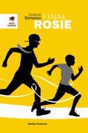 Okładka książki - Finał Rosie