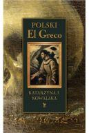 Okładka książki - Polski El Greco