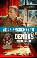 Okładka - Demony Leningradu