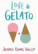 Okładka książki - Love & Gelato