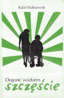 Okładka - Dogonić wózkiem szczęście