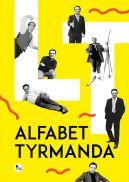 Okładka - Alfabet Tyrmanda